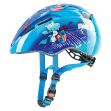 KASK UVEX KID 2 41430622 CASTLE