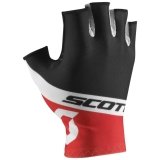 RĘKAWICZKI SCOTT RC TEAM SF BLACK/RED 241688