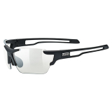 OKULARY UVEX SPORTSTYLE 803 V SMALL BLACK 5320042201