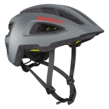 KASK SCOTT Groove Plus (CE) drk grey mat