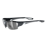 OKULARY UVEX BLAZE III 5306042210 BLACK MATT