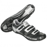 BUTY SCOTT ROAD COMP BLK/SILVER