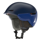 Kask Atomic REVENT+ LF Dark Blue