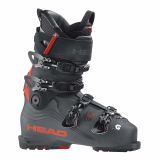 Buty Head NEXO LYT 110 ANTHRACITE/RED