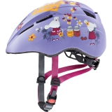 KASK UVEX KID 2 CC LILAC MOUSE MAT