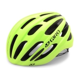 KASK GIRO FORAY SZOSOWY HIGH YELLOW