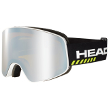 Gogle Head HORIZON RACE black + SpareLens