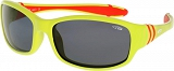 OKULARY GOGGLE E964-3P GREEN/ORANGE CAT.3