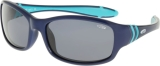 OKULARY GOGGLE E964-1P BLUE CAT.3