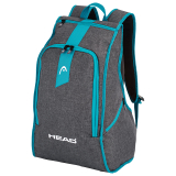 Plecak Head Women Backpack an/bl