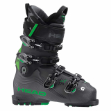 Buty Head NEXO LYT 120 ANTHRACITE/GREEN