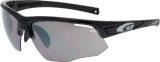 OKULARY GOGGLE E636-1 BLACK CAT. 3/1/0