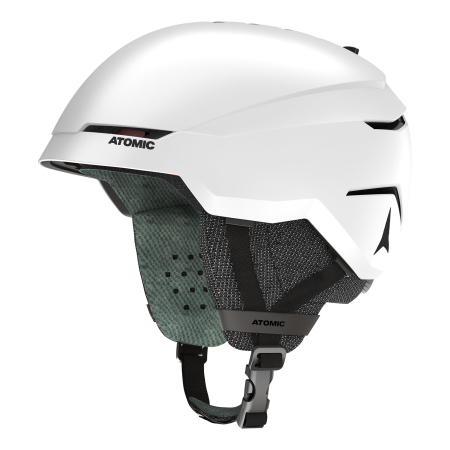 Kask Atomic SAVOR White