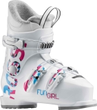 BUTY ROSSIGNOL FUN GIRL J3 WHITE
