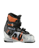Buty Dalbello MENACE 2 JR TRANSP/BLACK