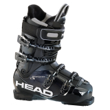 Buty Head ADAPT EDGE 125 TRS.ANTH - BLACK