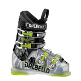 Buty Dalbello MENACE 4.0 JR TRANSP/BLK