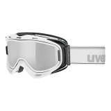 Gogle Uvex G.gl 300 TO white