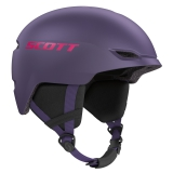 Kask Scott Keeper 2 deep violet