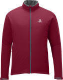 Kurtka Salomon Nova Softshell jacket M 351812
