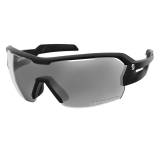 OKULARY SCOTT SPUR LS BLACK LS + CLEAR 266005