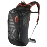 PLECAK SCOTT TRAIL LITE FR' 14 BLACK/RED 250019