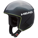 Kask Head DOWNFORCE anthracite