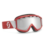 GOGLE SCOTT JR HOOK UP RED SILVER CHR 236522